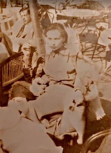 Hélène 1950
