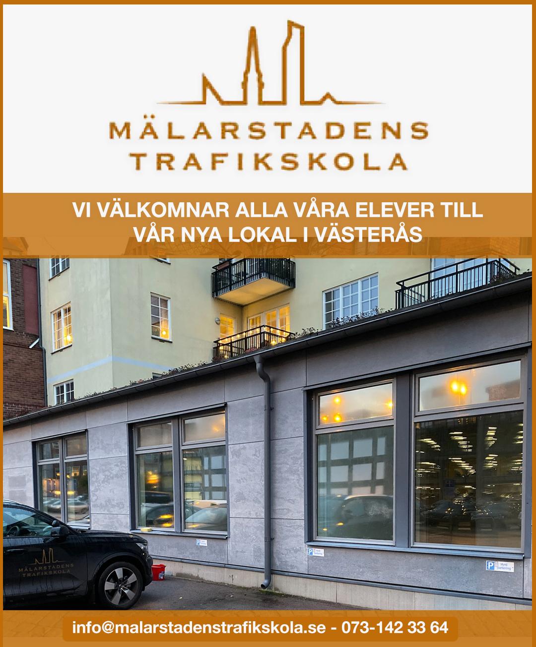 Malarstadenstrafikskola.se - Businesschannel.se