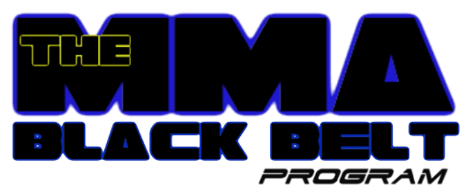 The MMA Black Belt logo.png