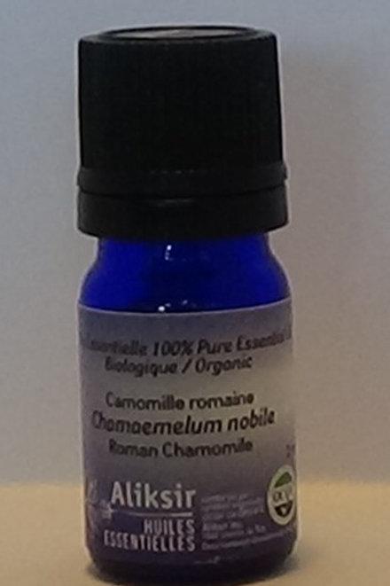 Camomille romaine (Chamaemelum nobile) HE 2 ml