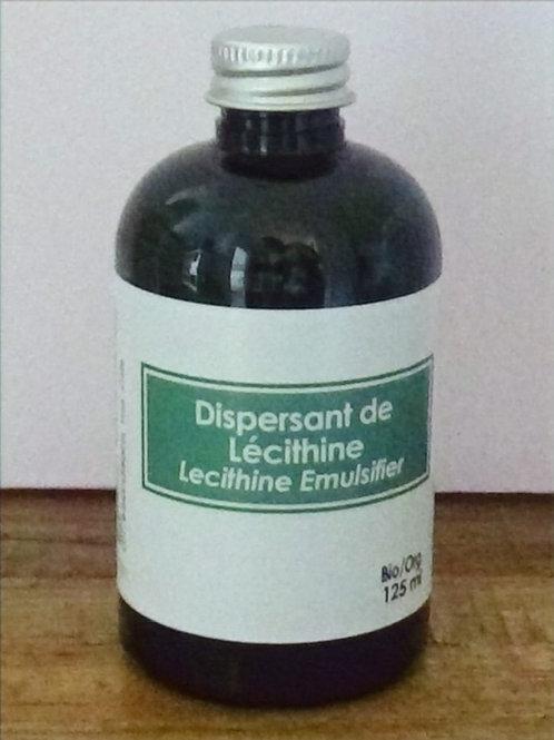 Dispersant de lécithine, Aliksir, 125 ml