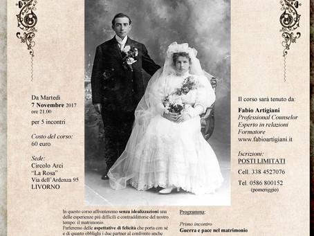 Matrimonio: vivi o morti
