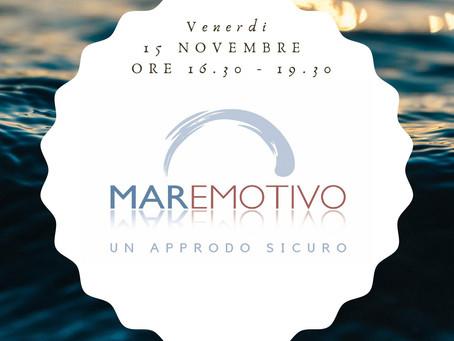 Inaugurazione MAREMOTIVO