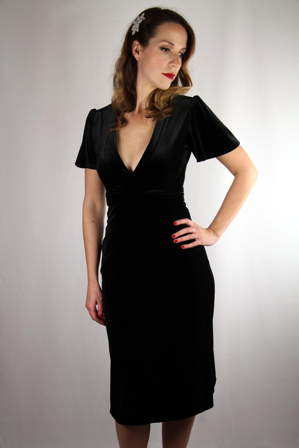 Vivien Dress
