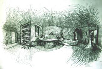 Interno camera di Venezia.JPG