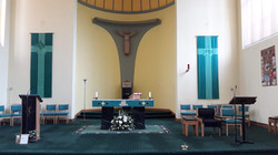 St Joseph's Ordinary Time