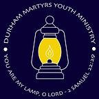 Youth Ministry logo Durham martyrs.jpg