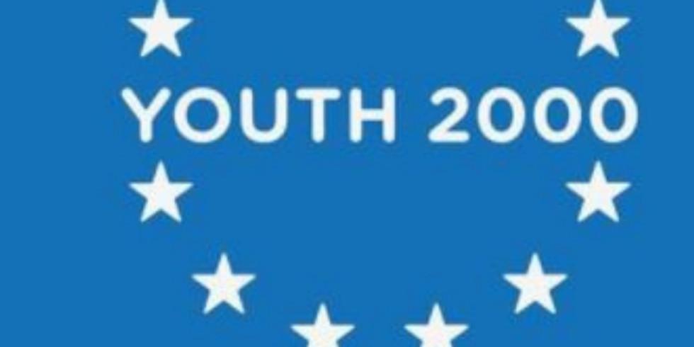 Youth 2000 Rejoice Retreat