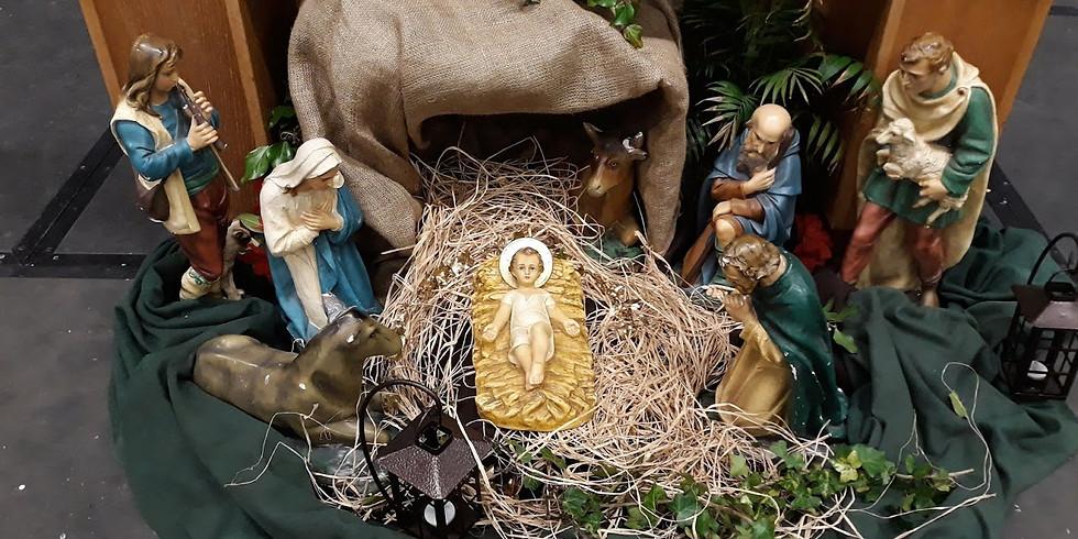 Christmas Eve Mass 2019