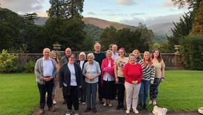 Castlerigg Parish Retreat, Keswick (September 2021)