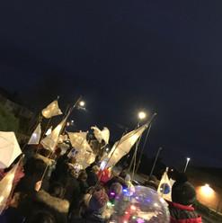 Gilegate Lantern Parade