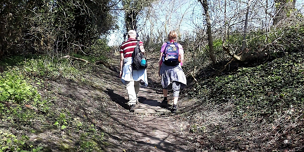 Durham Martyrs Walking Group - Penshaw and River Wear Trail (7 miles)