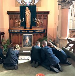 Lenten Retreats