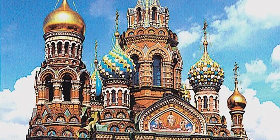 Russian Choir Concert