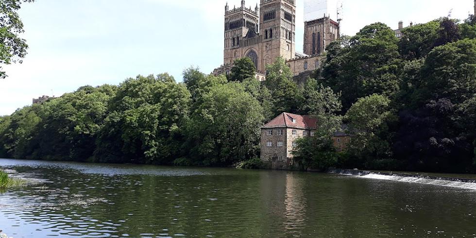 Durham River Banks Walk