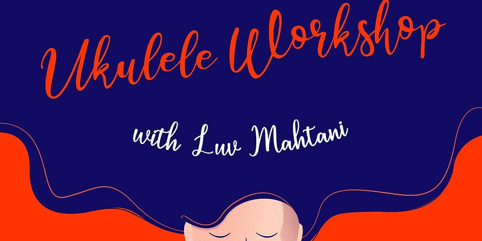 Beginner Ukulele Workshop - Mumbai