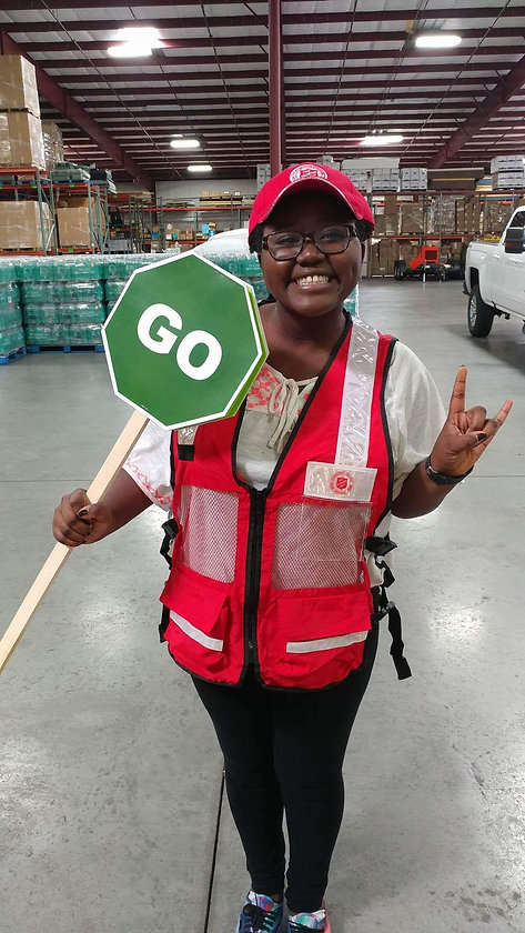 CERT Stars in Salvation Army Training Videos   Home   USF CERT