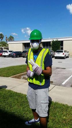 Joseph PPE