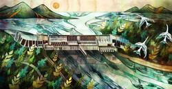 Danjiangkou Dam