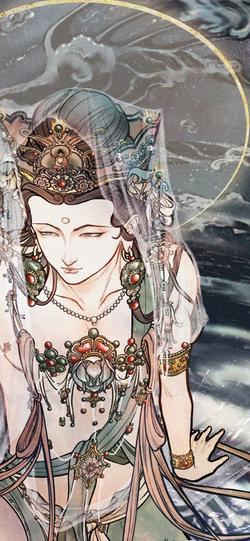 Guan Yin-3