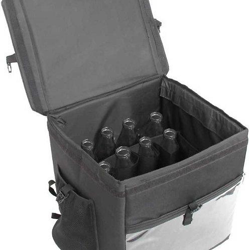 Insulated Hot Cold Milk Bottle Delivery Bag Beer Delivery Bag