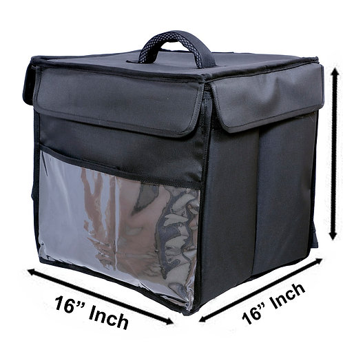 Insulated food Delivery bag Meal Delivery Bag
