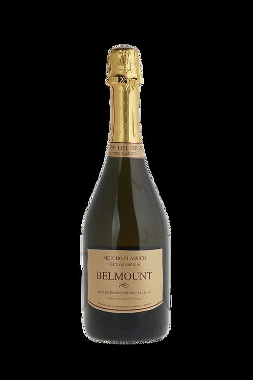 Belmount 2016 BIO