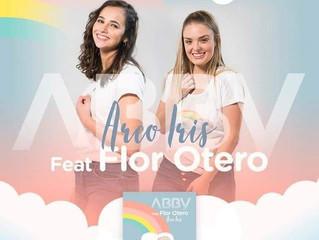 """Abby estrenó su nuevo tema """"Arco iris"""""""