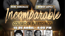 Incomparable (El Concierto) Totalmente Gratis