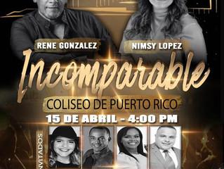 Incomparable (El Concierto) Totalmente Gratis