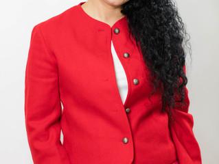 Maritza Barreiro debuta en la escena musical Góspel con el sencillo «SOLO CONFIA»