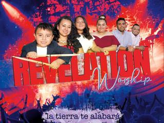 """El Grupo musical Revelation Worship presenta su nuevo sencillo """"VEN A EL"""""""