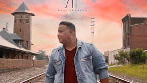 Raúl pacheco lanza su nuevo sencillo «REINARÁS POR SIEMPRE»
