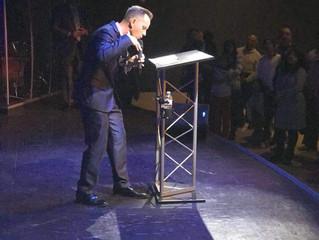 Luis Concepción Tiene Fé