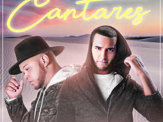 Melvin Ayala Presenta su sencillo «CANTARES»