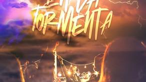 """La banda colombiana + ADORACIÓN presenta su nuevo sencillo """"EN LA TORMENTA"""""""