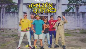 """A CALZON QUITAO"" Lo nuevo de Promesa"