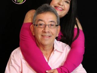 "Lina Ortega presenta su programa radial ""APRENDIENDO A SER PADRES"""
