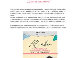 """La Conferencia """"Alumbra"""" se adapta a la cuarentena y tendrá su evento anual por internet"""