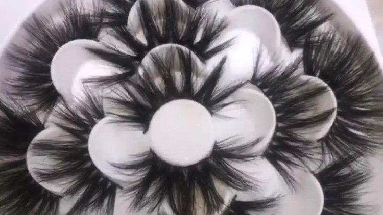 Peonies in Bloom - 25mm