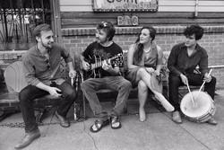 The Jeanne-Marie Harris Band photo