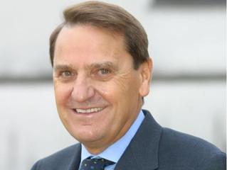 COLACEM: IL COMUNICATO STAMPA PER LA SCOMPARSA DELL'IMPRENDITORE DEL CEMENTO  FRANCO COLAIACOVO
