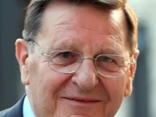 Lutto nel mondo del Cemento Si è spento all'età di 85 anni Giovanni Colaiacovo