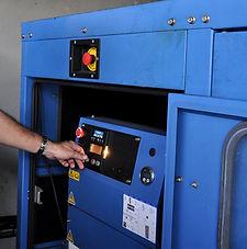 SAV: entretien et réparation groupes SDMO