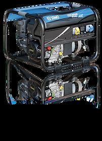 Portable Power SDMO