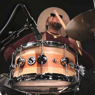 Collector's Series True-Sonic snares with Stanley Randolph