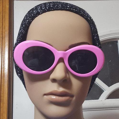 Sunglasses ( Pink)