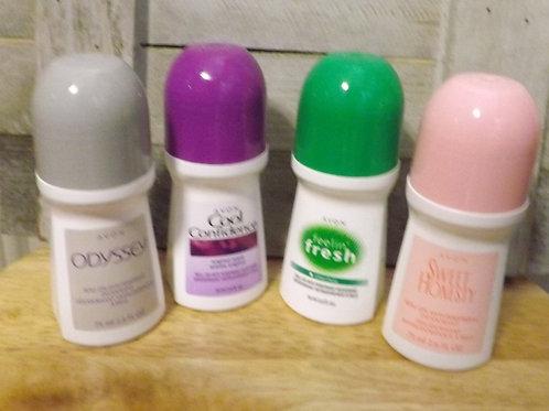 AVON - Rollon Deodorant