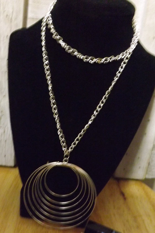 Long Necklace- 1 Left