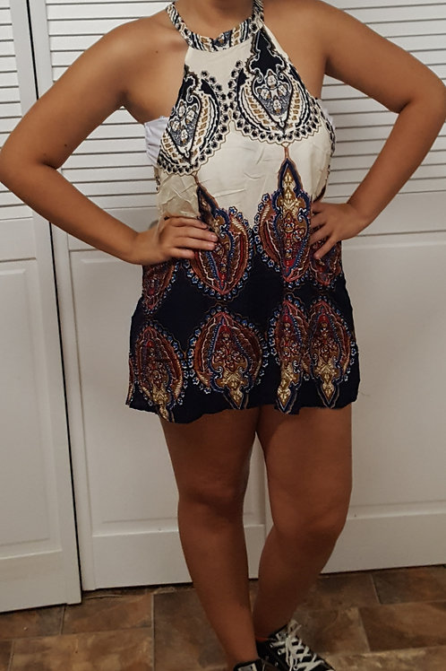 Mini Dress - 1 left
